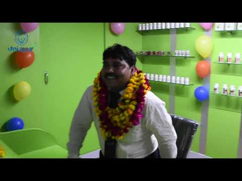 Jaipur Uniayur  Branch Office opening Ceremony