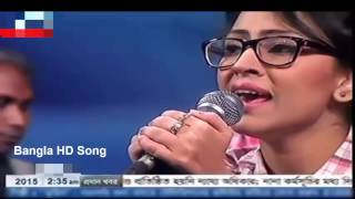 amar sona bondhu re heart touch song by marzia turin live performance 2017 আমার সোনা বন্ধরে