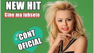 DENISA - CINE MA IUBESTE (melodie originala) manele 2014 Noiembrie HIT 2014-2015