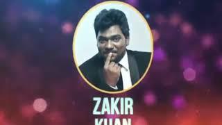 AIB | Zakir Khan - ENGLISH VS HINDI | HAQ SE SINGLE | NEW VIDEO 2017