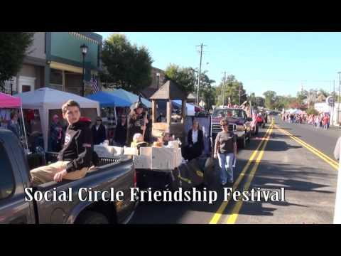 Friendship Festival 2014 Social Circle
