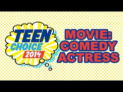 EMMA ROBERTS (Teen Choice Awards: Movie Actress Comedy)