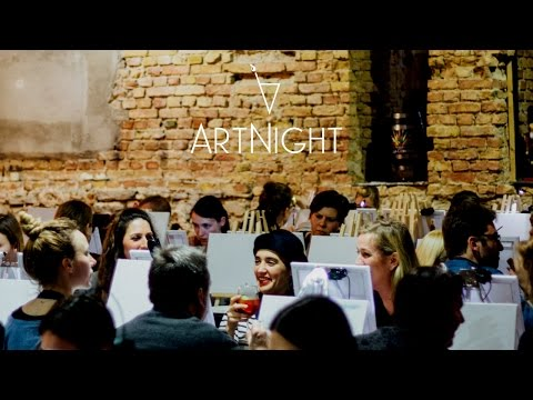 ArtNight - your creative experience!