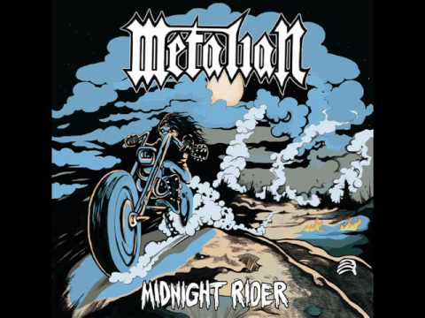 METALIAN MidnightRider teaser
