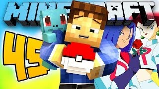 WOOFLESS IS A BOSS THIEF?! (Minecraft Pixelmon 2.5: Pokémon Mod Episode 45)