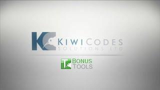 Bonus Tools 12 Change Text Case