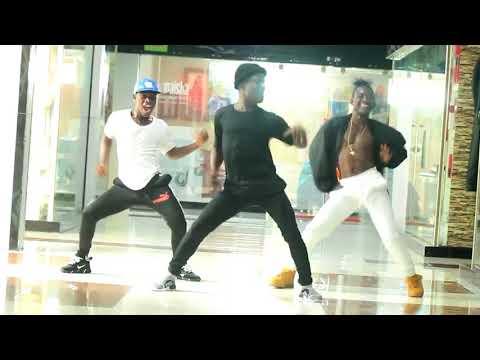 RABIT- DANCE VIDEO