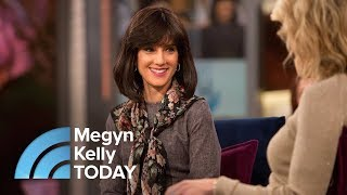 Megyn Kelly Welcomes Rachel Freier The 'Hasidic Superwoman Of Night Court' | Megyn Kelly TODAY