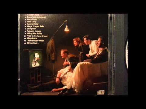 Magalenha -  Extempo -  Lickety Split Music  - 1995