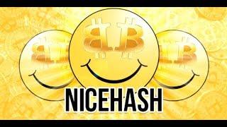 Майнинг в Nicehash - разбираемся в выплатах с radeon rx 480 (470)