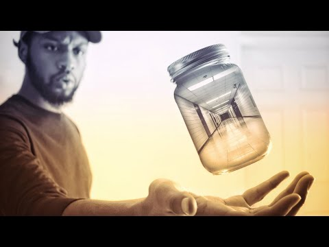 New Mobile Photography Trick | Photo in a Jar thumbnail