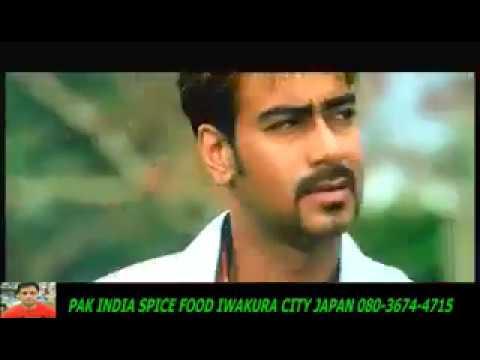Kabhi Mujhko Hasaye Kabhi Mujhko Rulaya Full Song Film Qayamat
