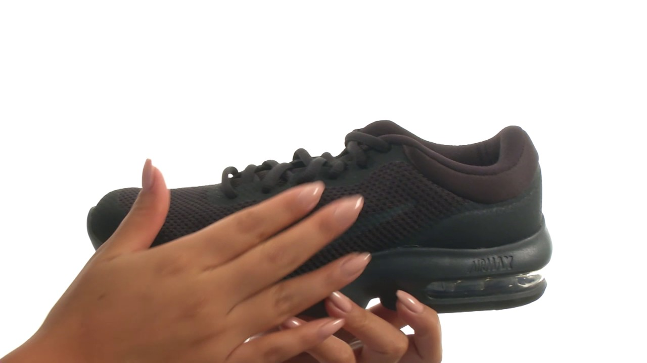 Nike Air Max Advantage SKU 8873807 - YouTube a4a2caf0b4928