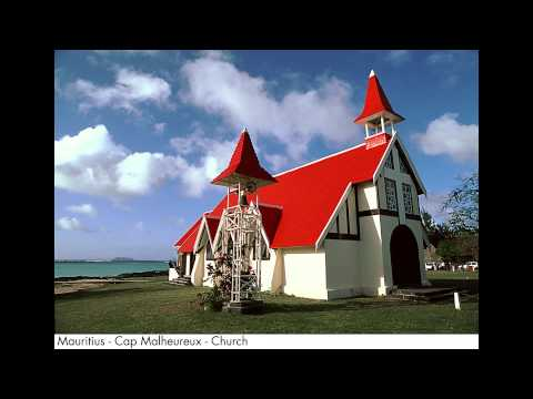 Seychelles Indian Ocean