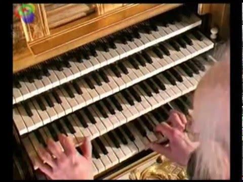 Michel Chapuis, orgue de la Chapelle Royale , Versailles, 2004