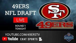 San Francisco 49ers NFL Draft 2020 Live Round 1 Picks