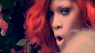 Rihanna -  Where Have You Been (Official Music Video FanMade)