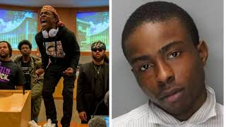 Video Tariq Nasheed Talks About When BuckDancing Backfires download MP3, MP4, WEBM, AVI, FLV April 2018