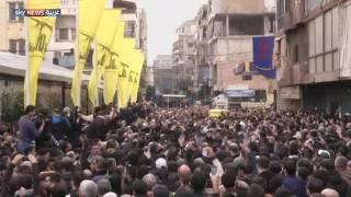 حوادث متتالية تكرس هيمنة حزب الله على لبنان