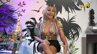 Jenny Live 882 - Experiencias paranormales - Miami TV - Jenny Scordamaglia