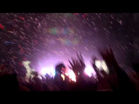 Rusko @ Together As One 2011 [Swagga , Cockney Thug, Everyday][Countdown] [3 Of 8]