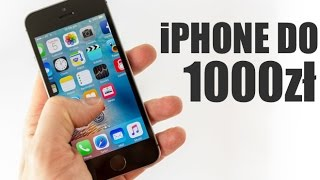 iPHONE DO 1000ZŁ! | AppleNaYouTube