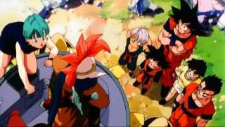 Dragonball Z Wrath Of The Dragon Last Part
