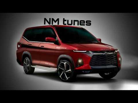 Chevrolet Tavera NM Tunes