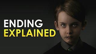 The Hole In The Gound: Ending Explained | Full Movie Spoiler Talk