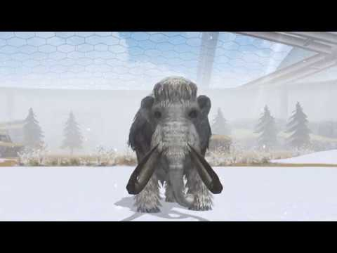 Jurassic World: The Game - Update 8