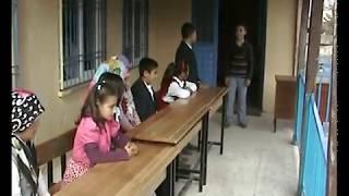 Kale kasabası Kesmelitepe i.ö.o. Drama Ekibi- Veli Toplantısı skeç