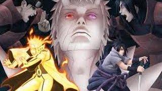 Naruto AMV Same Old War