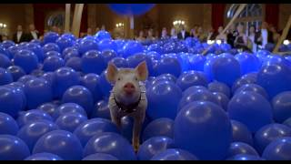 Babe: Pig in the City - The Ball