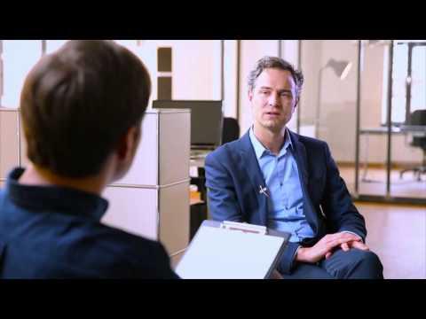 """Teaser """"Bewusstsein schafft Frieden"""" Interview mit Dr.  Daniele Ganser"""