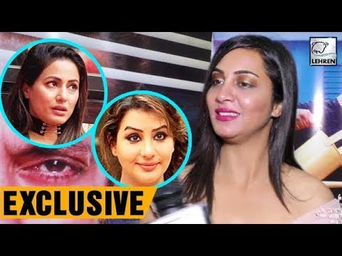 Arshi Khan PREDICTS Winner Of Bigg Boss 11 | EXCLUSIVE INTERVIEW