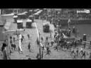 Vroeger in Mokum: de Slag om de Blauwbrug