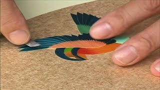 Amazing Homemade Traditional Crafts with New Techniques for Traditional Ways and Modern Colors.