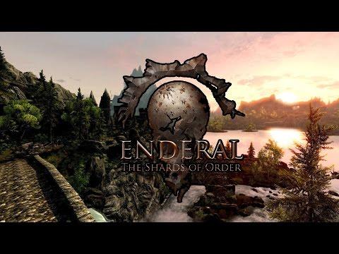 Streaming Skyrim - Enderal! - Episode 12 - Secret Island found!