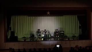 予餞会 2019.2.26 東京学館高等学校 軽音楽部 しゃれ茸。 『風吹けば恋...