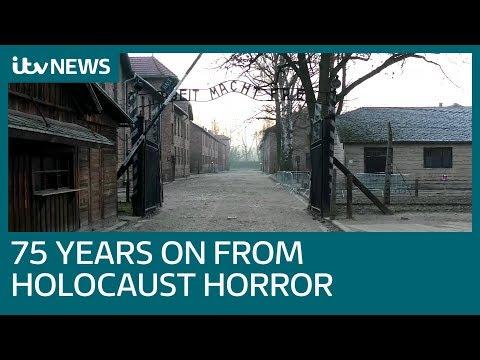 Horror of Auschwitz