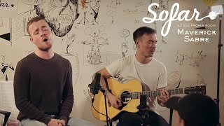 Maverick Sabre - Come Fly Away | Sofar London
