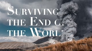 ROK-01 - How To Survive The End Of The World? Listen To God!