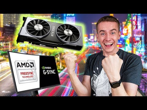 HOLY CRAP! Nvidia ACTUALLY Did It!