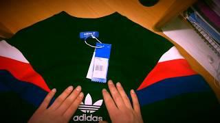 СВИТШОТ Adidas Neva Crew как у Юлика