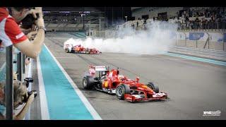 F1 2015. Kimi Raikkonen - Abu Dhabi. Gameplay PC español
