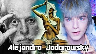 Video Alejandro Jodorowsky - Masters & Creators: Episode 3 (Documentary) download MP3, 3GP, MP4, WEBM, AVI, FLV April 2018