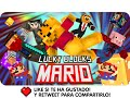 LUCKY BLOCKS SUPER MARIO! | Minecraft Lucky Blocks Hunger Games - Exo, Gona, Sara, Macundra y Luh