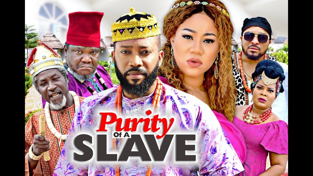 Download PURITY OF A SLAVE SEASON 7 -(NEW MOVIE)FREDRICK LEONARD 2020 Latest Nigerian Nollywood Movie Full HD