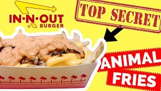 In-N-Out Burger (Business Operation)