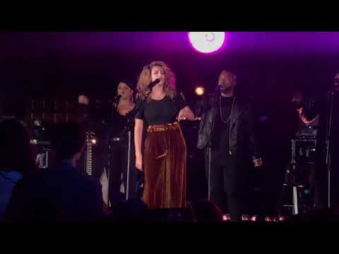 Masterpiece by Tori Kelly LIVE